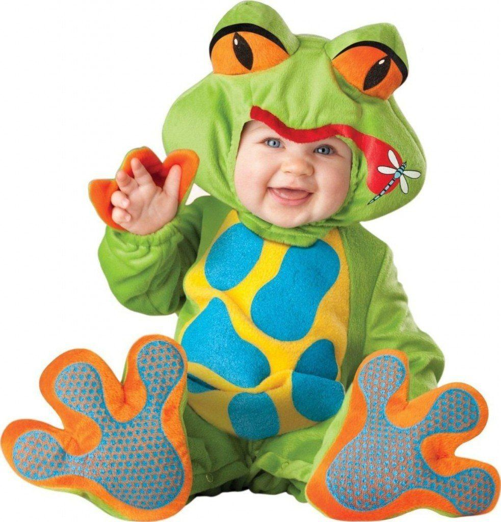 disfraces de animales para niños