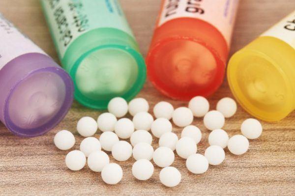 Remedios homeopáticos para la salud reproductiva de la mujer