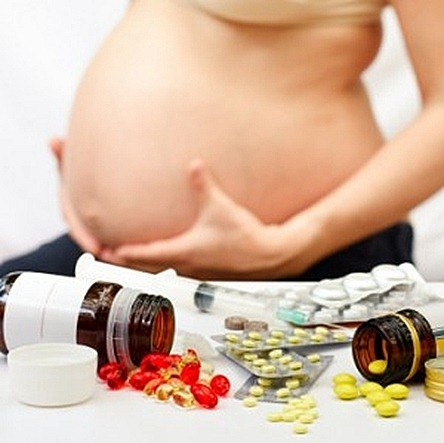 Side-Effects-of-Drugs-in-Pregnancy-Pain-Relief-300x299