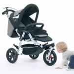 Sillas de Paseo Cochecitos para bebes-7