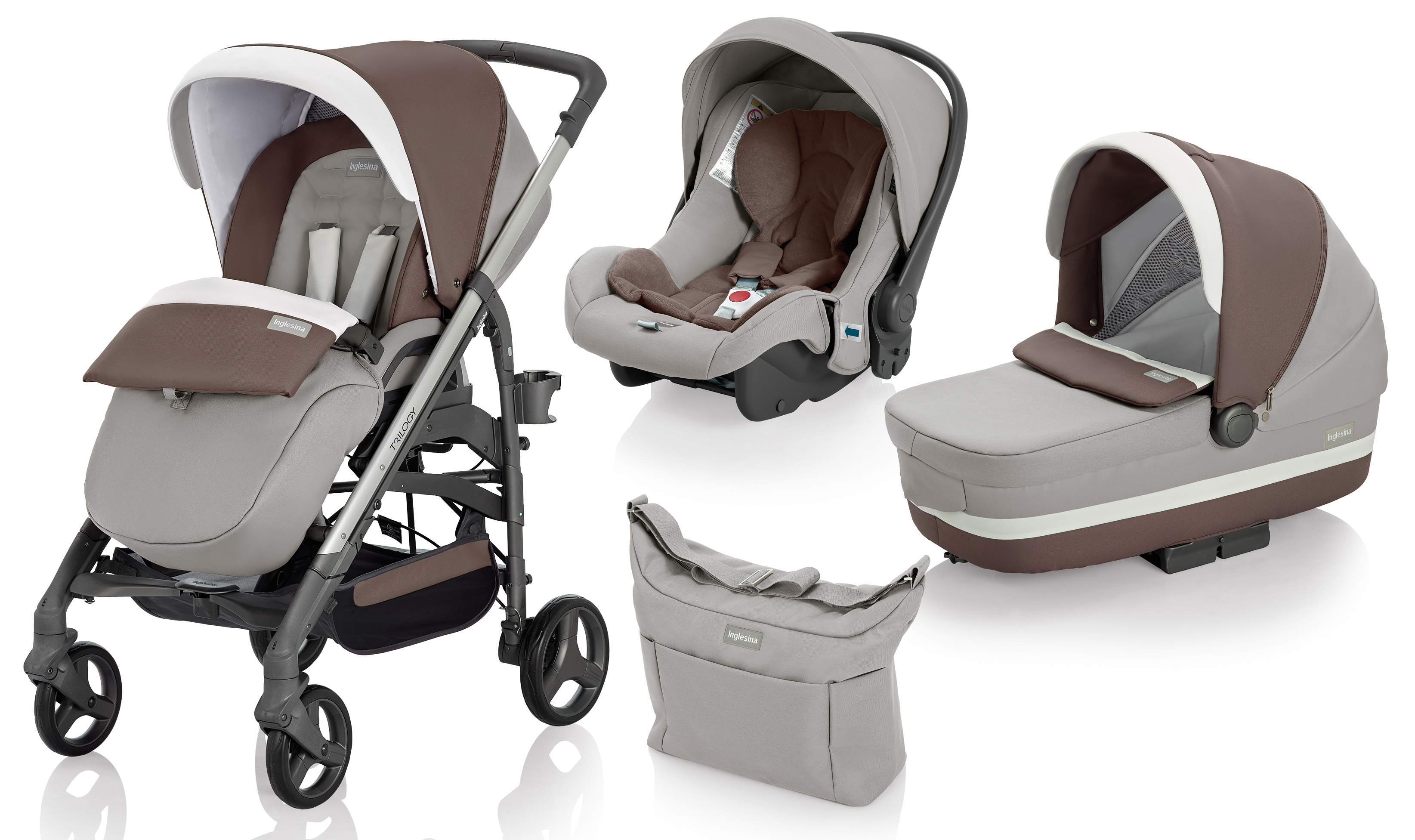 C mo escoger un carrito de beb for Carritos de bebe maclaren