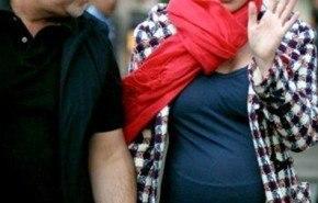 Thalia embarazada de su segundo hijo
