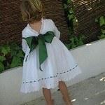 Vestidos de arras y pajes 4