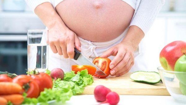 acido folico embarazadas