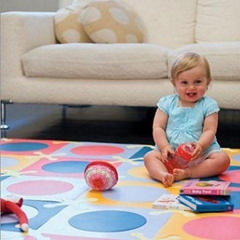 alfombra juego play spot