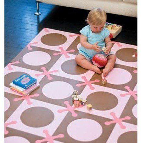 alfombra juegos