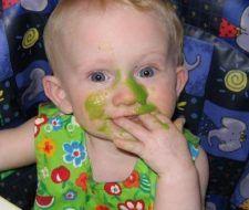 Alimentación Bebés: Papillas