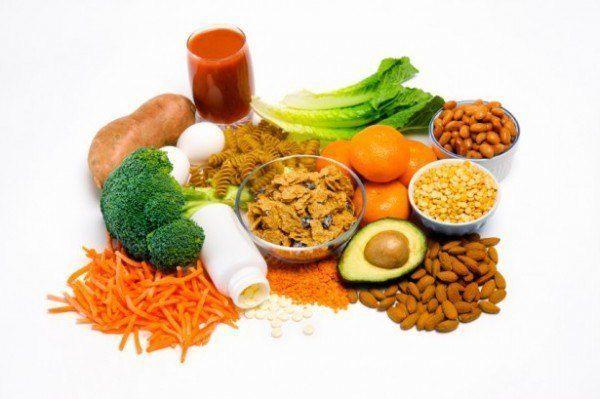 alimentos-que-contienen-acido-folico-para-embarazadas
