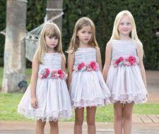 Amaya moda infantil