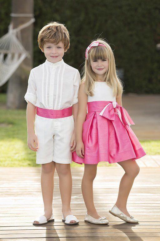 Amaya moda infantil - Embarazo10.com