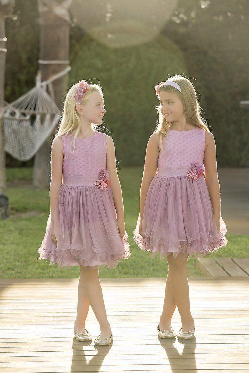 amaya-moda-infantil-coleccion-2015-coleccion-ceremonia-vestidos-lilas