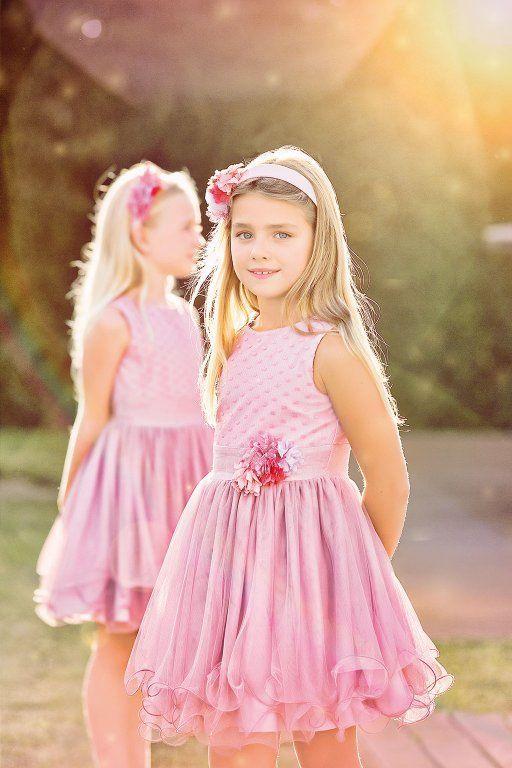 amaya-moda-infantil-coleccion-2015-coleccion-ceremonia-vestidos-rosas