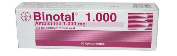 ampicilina-embarazo-envase-binotal