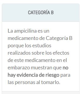 ampicilina-embarazo-tipo-b