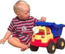Prevencion accidentes | juguetes bebe