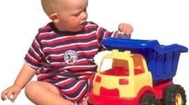 Prevencion accidentes   juguetes bebe