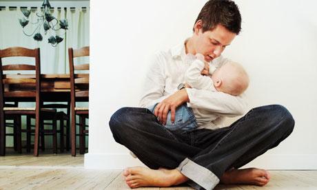 baja-paternidad-situacion-de-paro