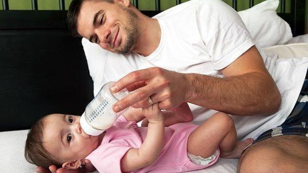 baja-por-paternidad-como-solicitar