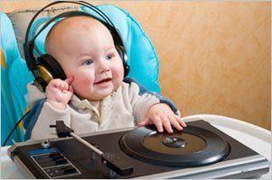 bebe musica