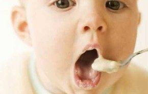 Destete bebés