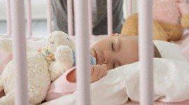 Siesta del bebé
