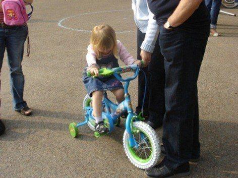 bicicletas segun edades