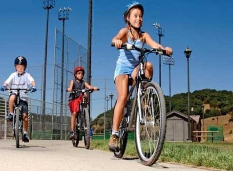 bici segun edades