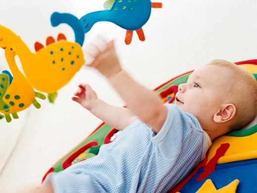 cómo-estimular-la-concentración-del-bebé