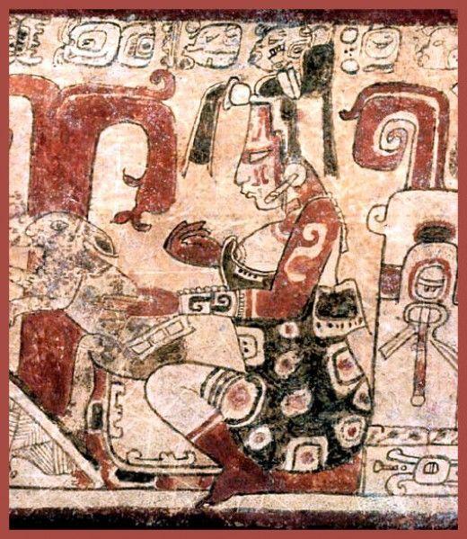 calendario-maya-del-embarazo-tabla-maya-diosa-fertilidad
