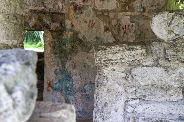 Templo Oráculo Ixchel