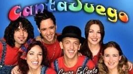 Las mejores canciones infantiles de Cantajuegos