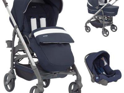 Los mejores carritos de bebé 2017