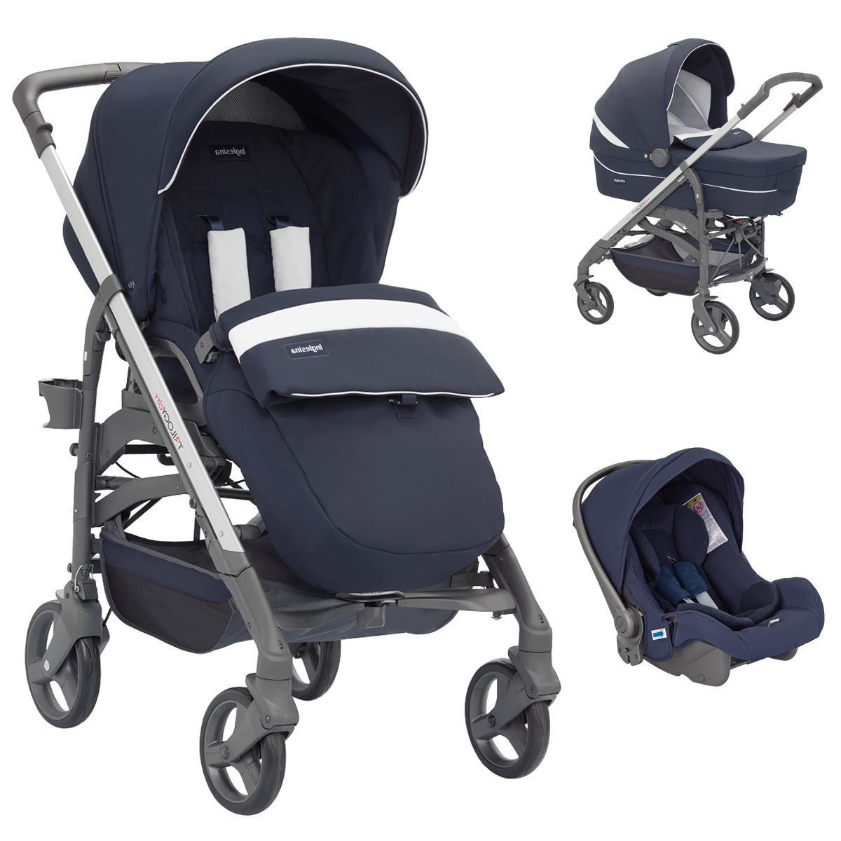 Los mejores carritos de beb 208 cu l comprar for Carritos de bebe maclaren