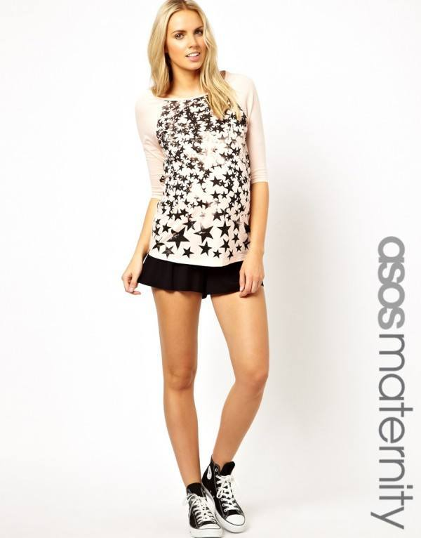 catalogo-asos-premama-2014-shorts