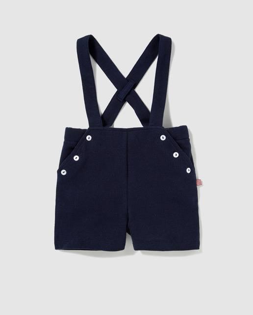 903b8623c ... moda de bebé de El Corte Inglés para se apuesta mucho por las camisas  dado que estas son tendencia. Así, podéis apostar por modelos como esta que  veis ...