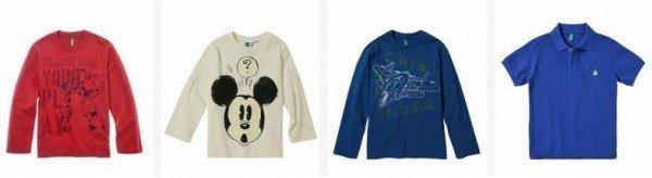catalogo-benetton-niños-2014-camisetas-niños