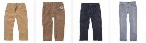 catalogo-benetton-niños-2014-pantalones