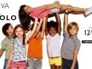 Catálogo Benetton Niños 2015