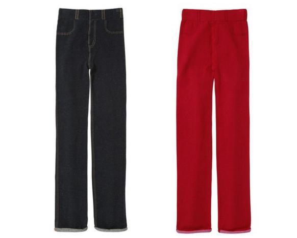 catalogo-benetton-premama-primavera-verano-2014-leggings