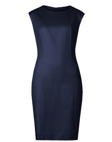 catalogo-benetton-premama-primavera-verano-2014-vestido-tubo