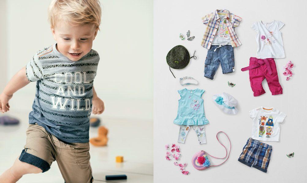 Catalogo c y a ninos 2015 moda bebe - Moda nino 2015 ...