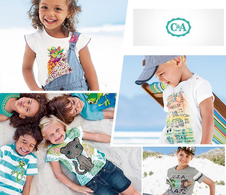 a1133859304 Catálogo C A Niños y Niñas Primavera Verano 2015 - Embarazo10.com