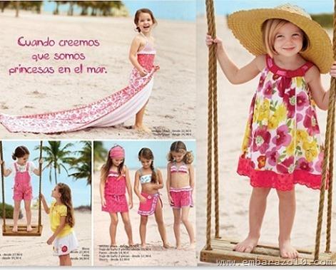 Chicco coleccion primavera verano 2012 | de 0 a 8 años