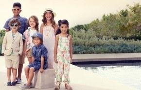 Catálogo H&M Niños 2015
