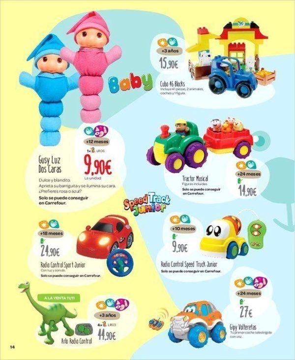 catalogo-de-juguetes-carrefour-navidad-2015-juguetes-cositas-de-bebe