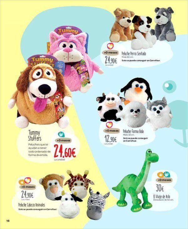 catalogo-de-juguetes-carrefour-navidad-2015-juguetes-cositas-de-bebe-peluches
