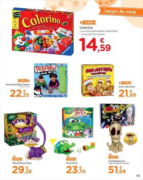 catalogo-de-juguetes-carrefour-navidad-juegos-de-mesa-variados