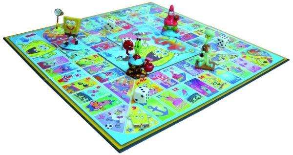 catalogo-de-juguetes-de-bob-esponja-JUEGOS-DE-MESA-juego-de-la-oca