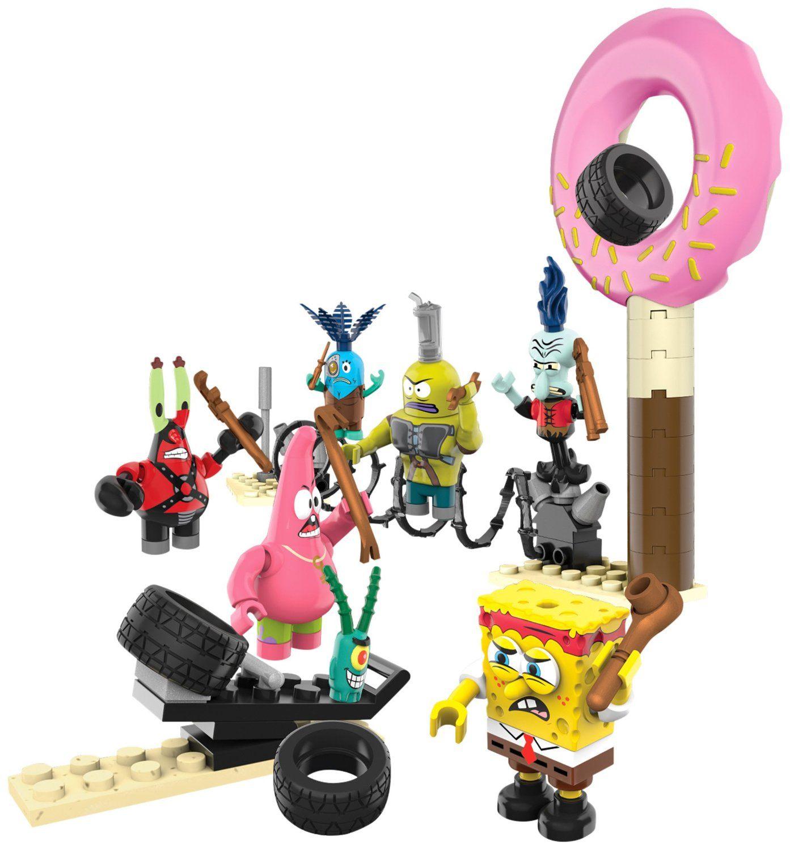 Catlogo de juguetes de bob esponja  Navidad 2017  Embarazo10com