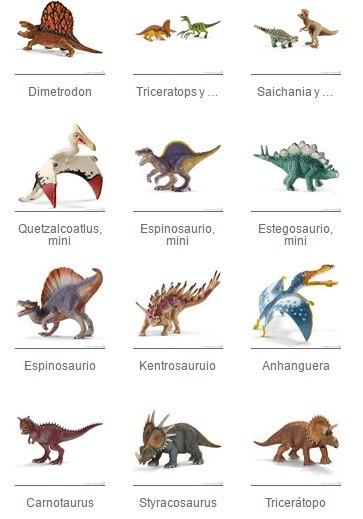 catalogo-de-juguetes-de-dinosaurios-navidad-2016-FIGURAS-Schleich-novedades